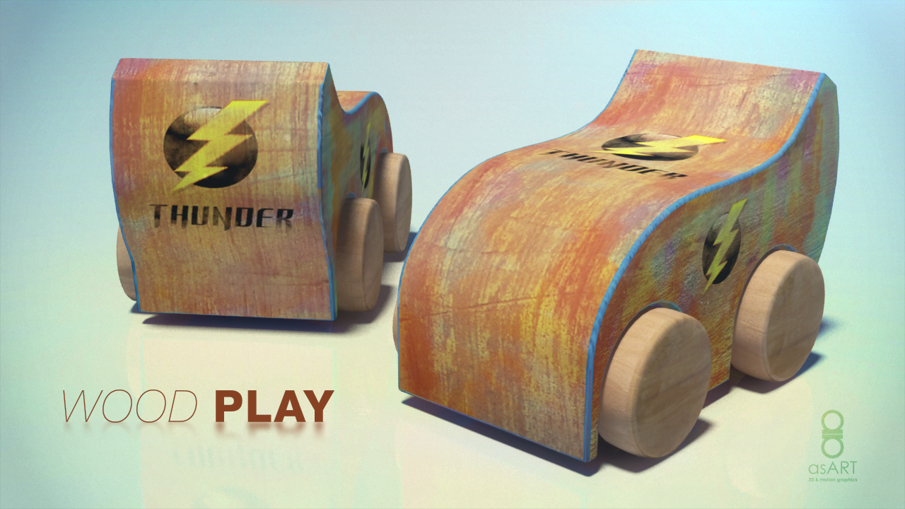 Wood Play |Smart Mobile